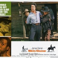 "James Garner's ""Skin Game""  (Hey, not ALL blogs are about Real Estate!)"
